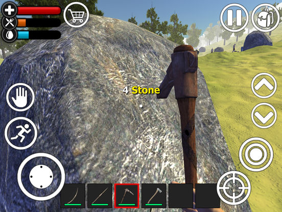 Just Survive Sandbox screenshot 7