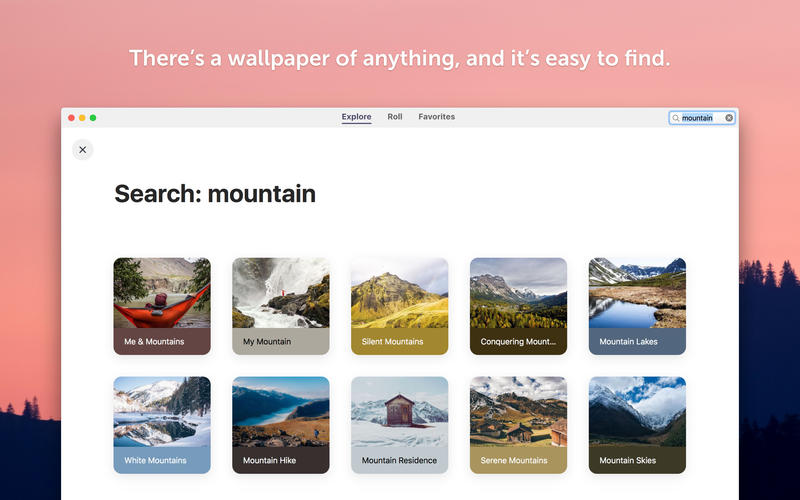 Wallpaper Wizard for Mac 2.1 破解版 - 壁纸巫师