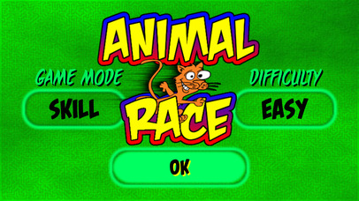 Henyo Animal Race screenshot 1