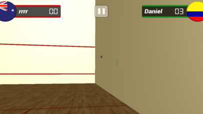 Extreme Squash Sports Championship screenshot 2
