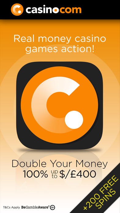 online real money casino app