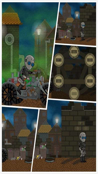 Robot Walli S Adventure App Download Android Apk