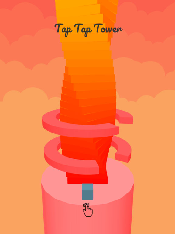 Tap Tap Tower screenshot 7
