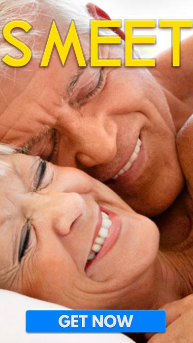 senior citizen dating app