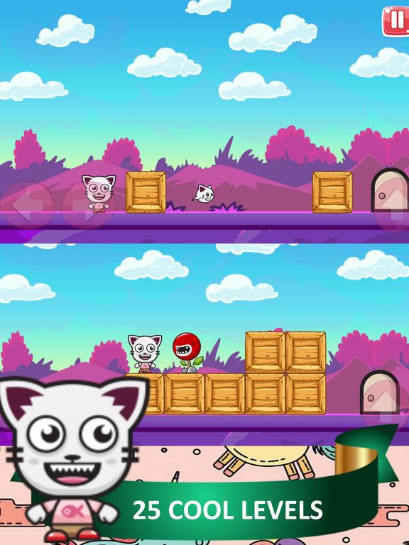 Kitty Way Out screenshot 9