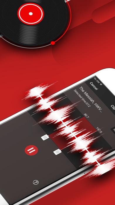 Рингтон – персональная настройка звонка Скриншоты5
