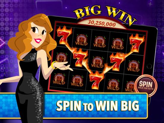 Big Fish Casino – Best Vegas Slots & Slot Machinescreeshot 3