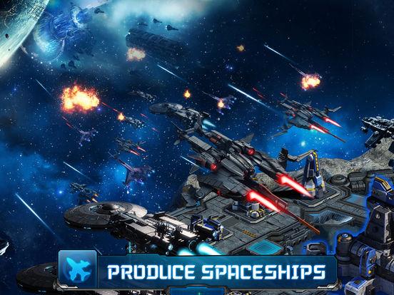 Galaxy Online screenshot 8