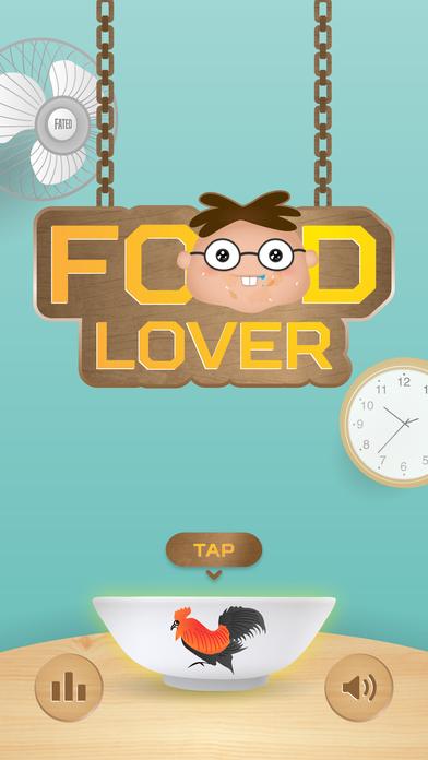 Food Lover screenshot 1