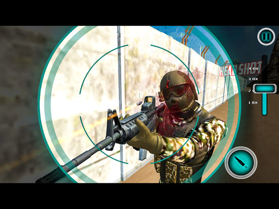Stealth Sniper Strike screenshot 10