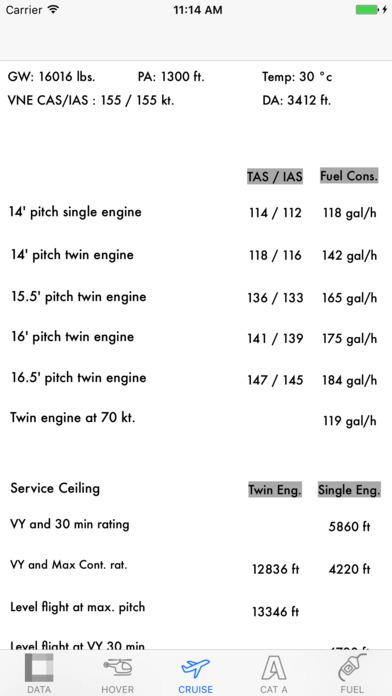 As 532 Cougar PPC screenshot 4