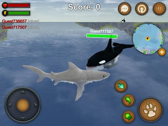 Sea Battle MMO Multiplayer screenshot 9