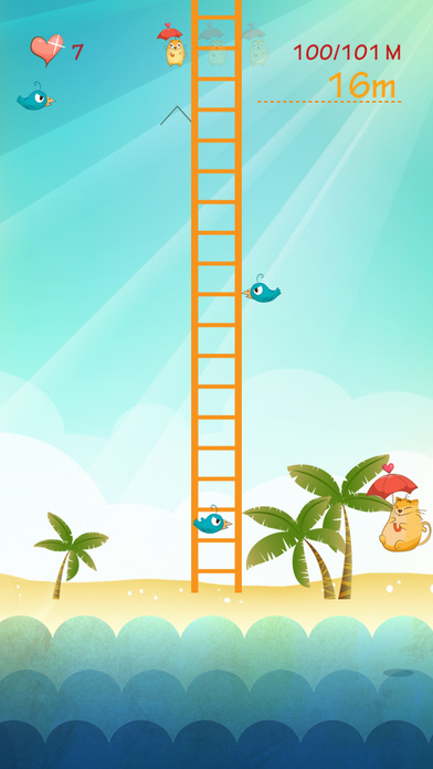Miao Summer Dive screenshot 2