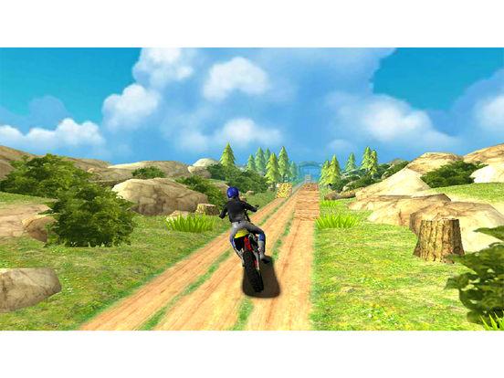 Street Moto Riders screenshot 6