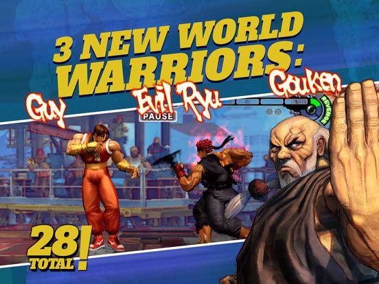 Street Fighter IV Champion Edition screenshot 7