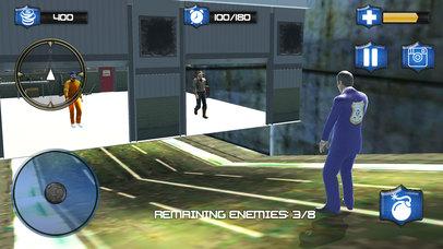 Police Hero Crime City Battle screenshot 4