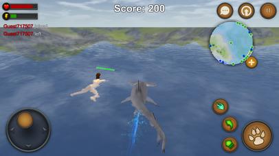 Sea Battle MMO Multiplayer screenshot 4