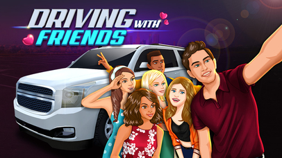 Driving with Friends screenshot 5