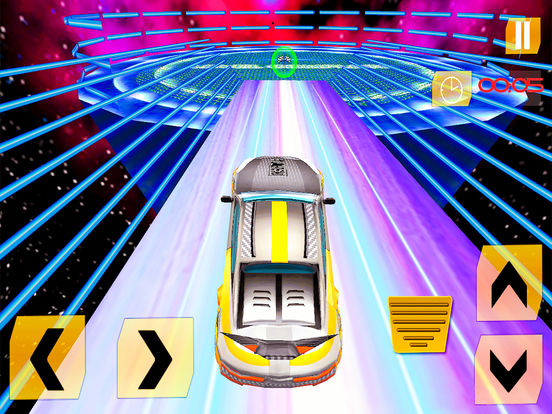 Car Stunt Drive 2k17 screenshot 9