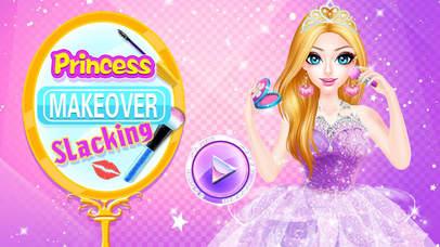 公主的秘密 - 偷偷化妆、换装游戏