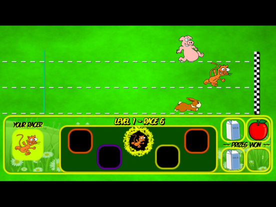 Henyo Animal Race screenshot 8