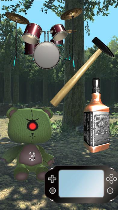 脱出ゲーム 無事ロックフェスからの脱出 screenshot 4
