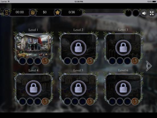 尘封的回忆 screenshot 6