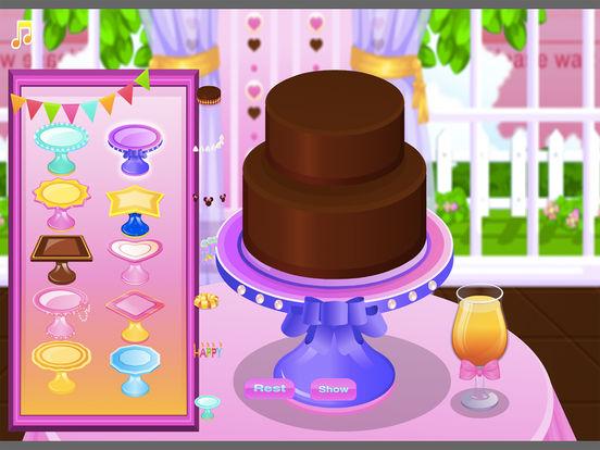 Twin Birthday Cake screenshot 10