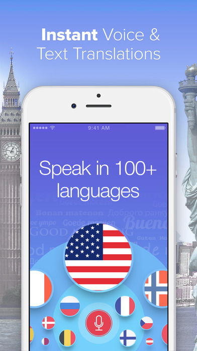Voice Translator with Offline Dictionary Pro Screenshots