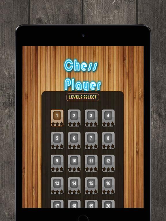 Шахматы 2 игрока - Шахматы Пазлы Скриншоты8