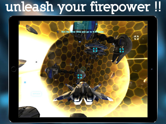 No Gravity - Space Combat Adventure Screenshots