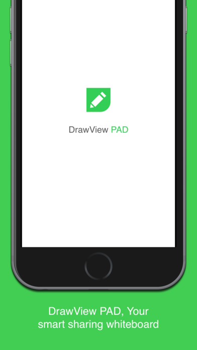 DrawView PAD Screenshots