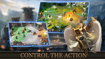 War and Magic screenshot 1
