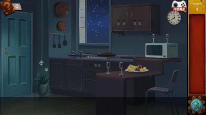 Modern House Escape Contest screenshot