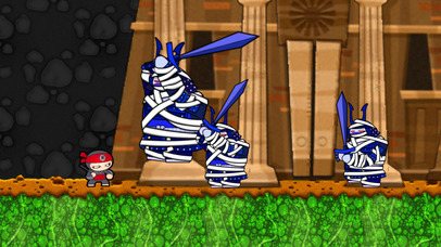 Chop Chop Ninja screenshot 5