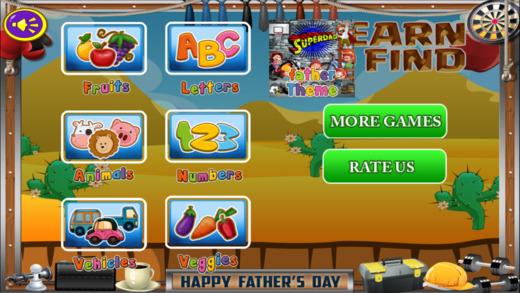 Play Peek A Boo - Toddler Treasure Pro Screenshot