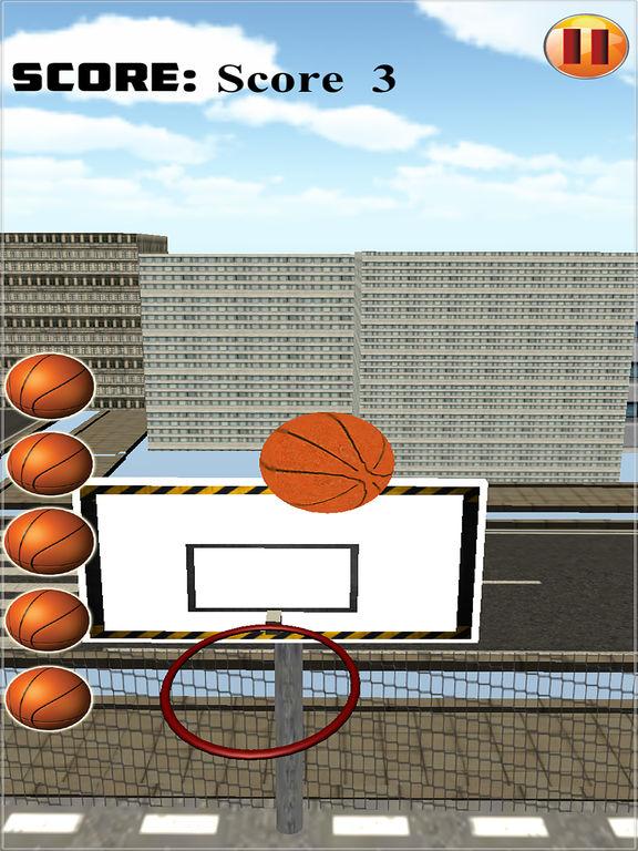 Real Basketball Championship 2017 screenshot 7