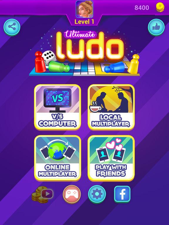 Ludo plus screenshot 6