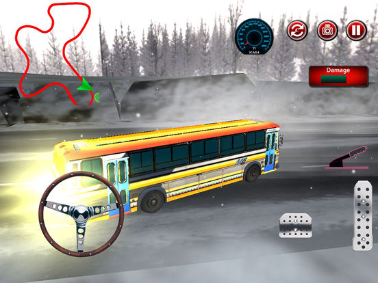 Fastlane Metro Driving Adventure screenshot 8