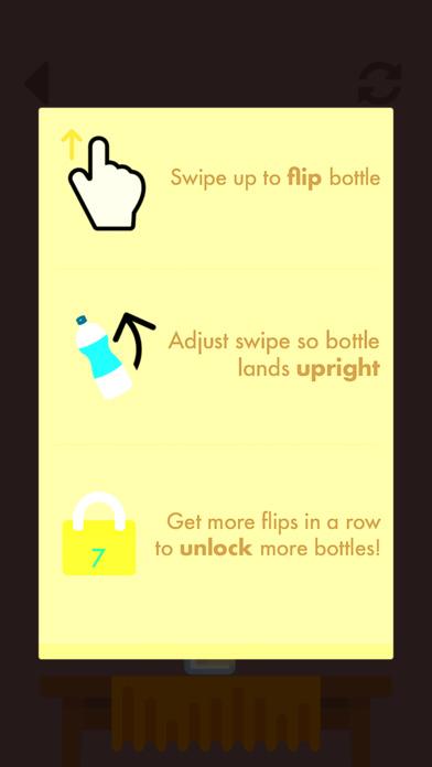 Flip Legend screenshot 3