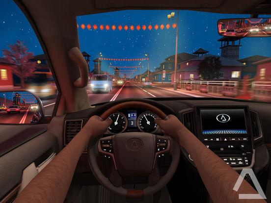 Driving Zone: Japan Pro screenshot 5