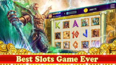 Macau Slots: Free Best Slots Game 1