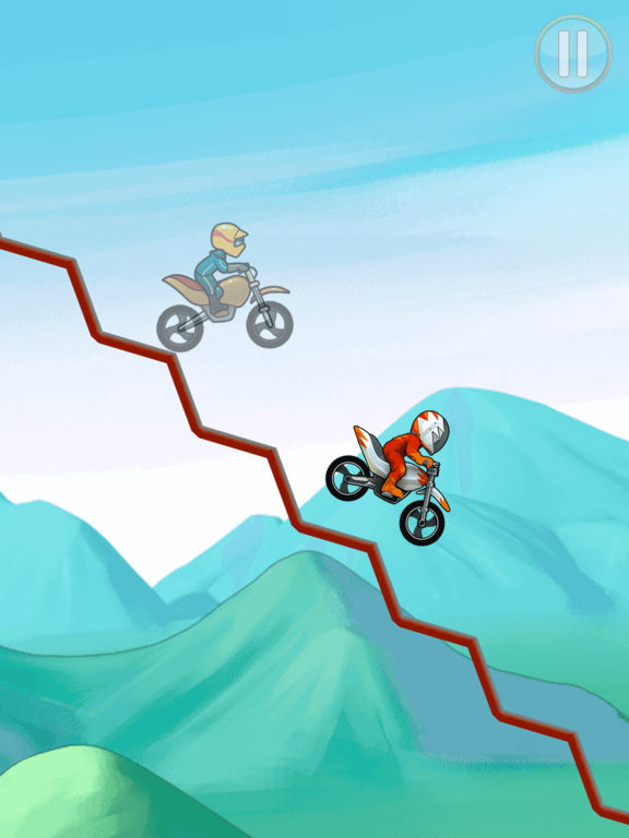 Bike Race - Top Motorcycle Racing Gamesscreeshot 4