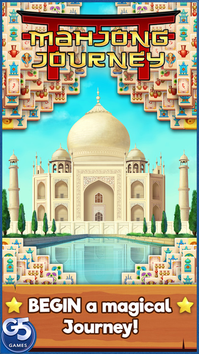Screenshot #6 for Mahjong Journey®