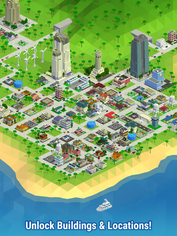 Bit City screenshot 8