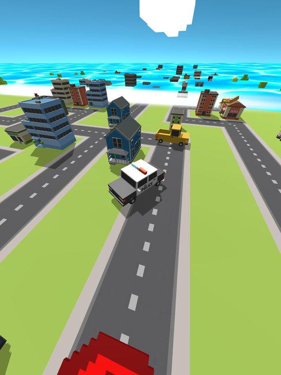 Maze Crossing screenshot 6