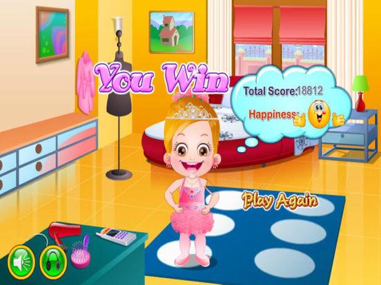 app shopper baby hazel the royal bath games. Black Bedroom Furniture Sets. Home Design Ideas