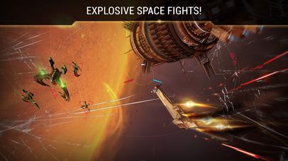 Galaxy on Fire 3 screenshot 2