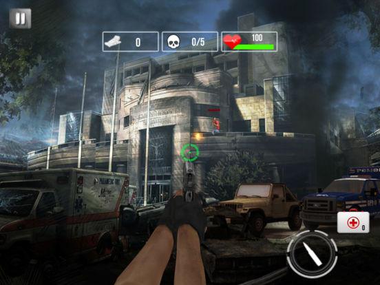 Modern Counter Shot 3D PRO screenshot 6