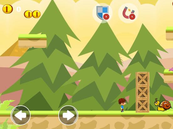 Super Jungle Adventure Screenshots